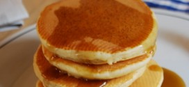 Pancake recipes for Pancake Day