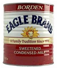 Sweetened Condensed Milk vs. Evaporated Milk