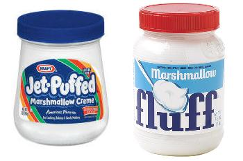 What is marshmallow creme?