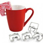 Coffee Cup Cookie Cutters