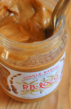 PB Loco Jungle Banana Peanut Butter