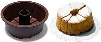 S-XL Bundt Cake