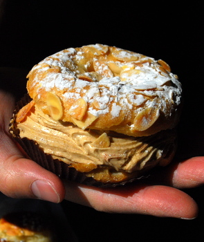 Paris Brest from L'Atelier Boulanger