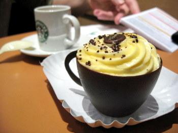 Starbucks Fusion