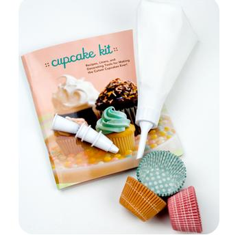 The Cupcake Kit