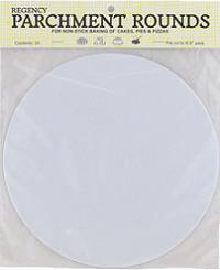 Pre-Cut Parchment Paper