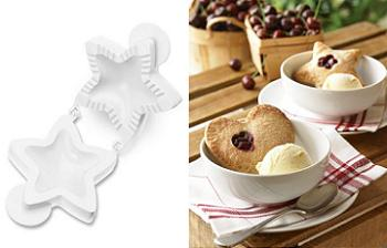 Pocket Pie Molds