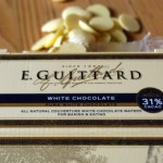 Guittard White Chocolate