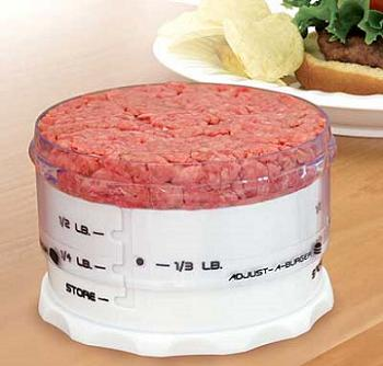 Kitchenart Adjust-A-Burger