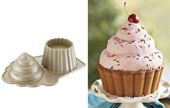 The Great Cupcake Pan