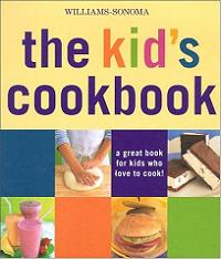 Wiliams-Sonoma The Kid's Cookbook