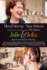 Julie & Julia, the movie