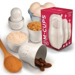M Cups Measuring Cups