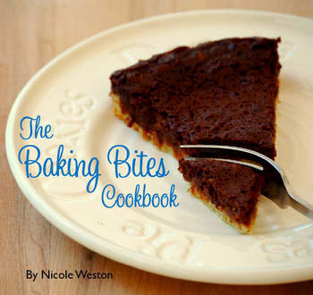 The Baking Bites Cookbook