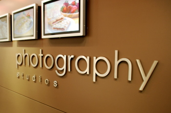 General Mills photo studios