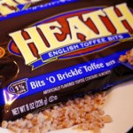 Heath Bits o' Toffee