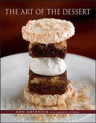 The Art of the Dessert