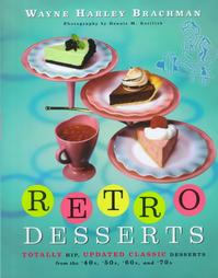 Retro Desserts