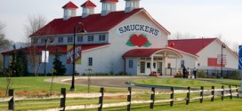 An inside look at Smuckers