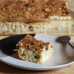 Cream Cheese Noodle Kugel