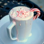 Double Chocolate Peppermint Mocha