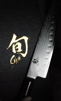 New Shun Knife