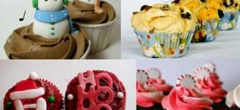 Don't forget to enter the Holiday Cupcake Contest!