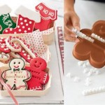 Message-in-a-Cookie Holiday Cookie Cutters