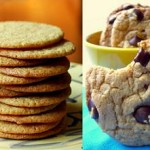 Differing Cookie Textures