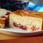 Cherry Lime Bread