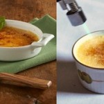 Creme Brulee Dishes