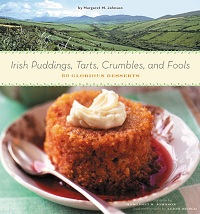 Irish Puddings, Tarts, Crumbles, and Fools
