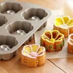 Buttercup Cakelet Pan