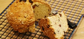 5 Irish Soda Bread Recipes to Celebrate St Patrick's Day