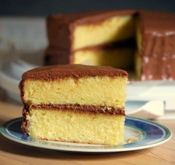Ad Hoc Cake Mix