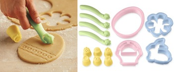 Stamp & Style Easter Cookie Cutters