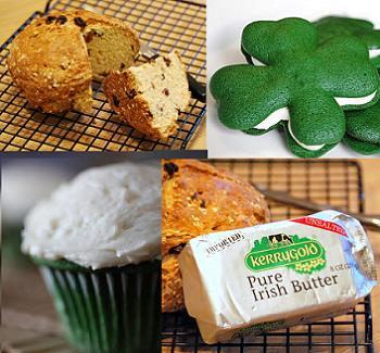 Recipes for St Patrick's Day