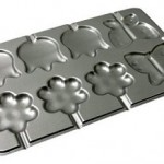 G&S Design Lollipop Cake Pan