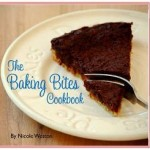 Gift Idea for Mother's Day: The Baking Bites Cookbook