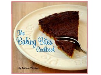 The original Baking Bites Cookbook