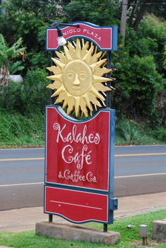 Kalaheo Cafe & Coffee Co