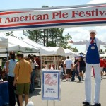 Great American Pie Festival!