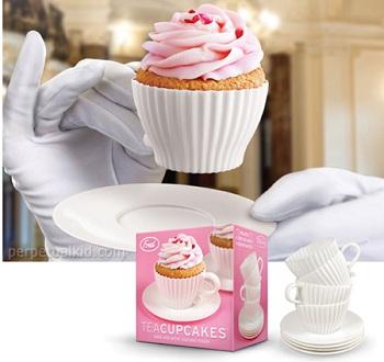 Teacupcakes!