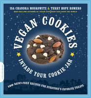 Vegan Cookis Invade Your Cookie Jar