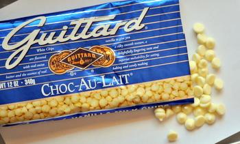 Choc Au Lait Chips