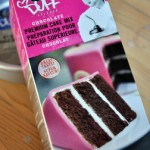 Duff Goldman Chocolate Cake Mix