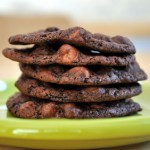 Melt in your mouth Buttermilk Chocolate Cookies