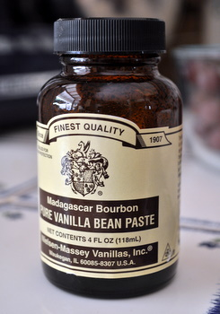 Where to get vanilla bean paste