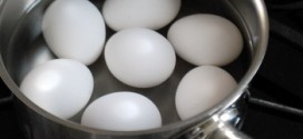 Are recalled eggs safe to bake with?