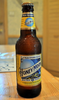 Honeymoon Beer